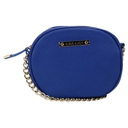 755d2a615 Bolsa Colcci Mini Bag Alca Corrente Feminina 1423 - Bolsas Outlet