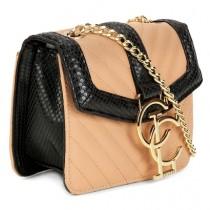 1532e3321 Bolsa Colcci Mini Bag Matelasse Alca Corrente Feminina