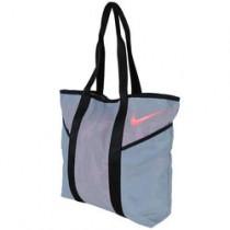 afef19447f373 Bolsa Nike Label Tote - Feminina - CINZA