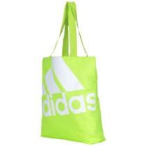 2d4dc0a3f Bolsa adidas Favourite Shopper - Feminina - VERDE CLARO