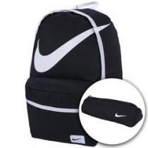 5354f193e Mochila Nike Young Athletes - Infantil - PRETO e BRANCO