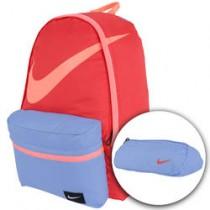8e6f2cd56 Mochila Nike Young Athletes - Infantil - VERMELHO/AZUL