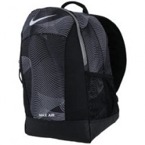 616eb07d7 Mochila Nike Ya Max Air TTSM - Infantil - PRETO/CINZA