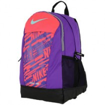 f7c22ec0c Mochila Nike Ya Max Air TTSM - Infantil - ROXO/PRETO