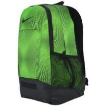 3a27a7b27 Mochila Nike Team Max Air Graphic - PRETO/VERDE CLA